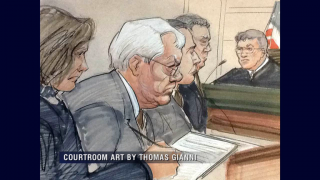 Dennis Hastert Pleads Guilty to Federal Charges