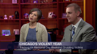 An In-Depth Look at the Victims of Chicago's Violent Year