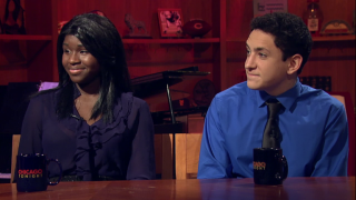 July 24, 2014 - Illinois Teens Destined for Broadway