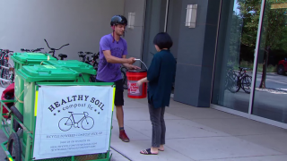 One Man's Mission to Expand Composting in Chicago