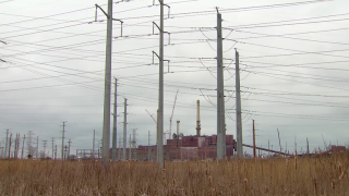 Activists Call for Closure of Waukegan Coal-Fired Plant