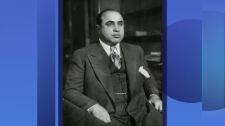 New Biography Sheds Light on Private Life of Al Capone