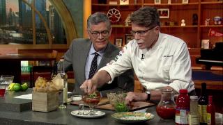 Chef Rick Bayless Dishes on Winning Julia Child Award