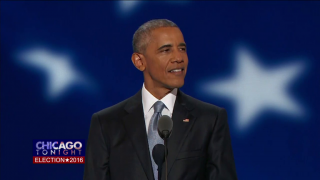 Obama: Hillary Clinton Most Qualified Presidential Candidate