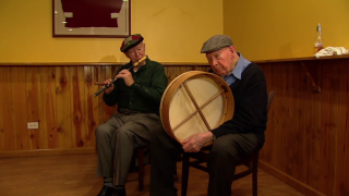March 17, 2014 - Irish Music Elders