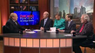 May 2, 2014 - The Week In Review