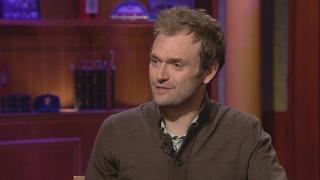 Chris Thile on Hosting 'A Prairie Home Companion'