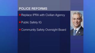 Mayor Emanuel Decides to Scrap IPRA