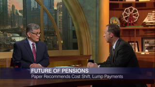 Solutions for the State's Perplexing Pension Gordian Knot