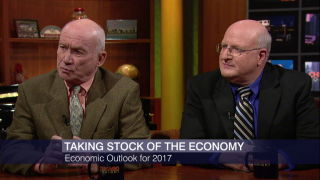 Taking Stock of the Economy: 2017 Outlook