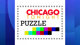 Chicago Tonight Puzzle: February Challenge