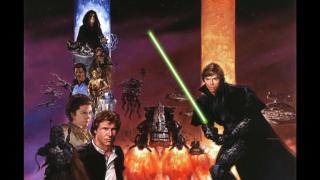 June 26, 2014 - 'Star Wars,' Comics Artist