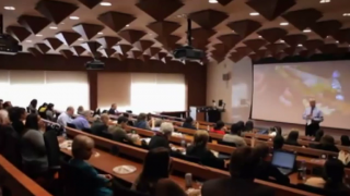 February 11, 2014 - Northwestern University's Qatar Campus