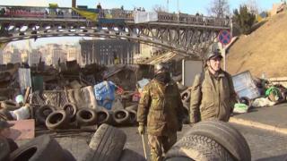 February 24, 2014 - Ukraine's Revolution