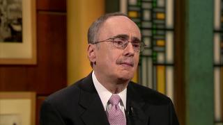 April 24, 2014 - Political Columnist Roger Simon
