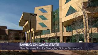 New CSU Trustees Aim for Struggling School Turnaround
