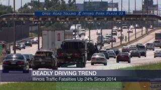 Labor Day Traffic Predicted to be Deadliest Since 2008