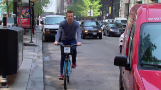 Study: 'Idaho Stop' Could Make Chicago Safer for Cyclists