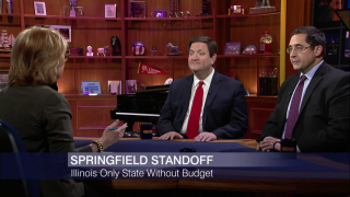 Springfield Standoff: Lawmakers Weigh In on Budget Stalemate