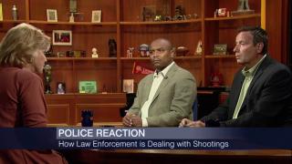 Chicago Cops React to Dallas Shootings