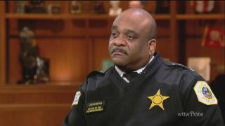 Police Superintendent Eddie Johnson on City's Violent 2016