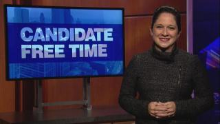 Candidate Free Time (2016 Election): Mendoza
