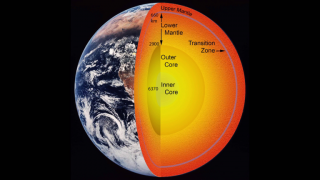 June 17, 2014 - New Discovery Questions Earth's Origins