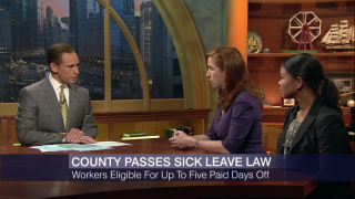 Cook County Mandates Paid Sick Time Over Business Opposition