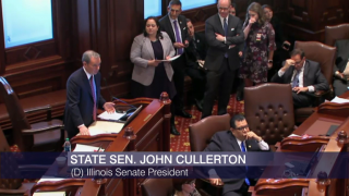Illinois Budget: 'Grand Bargain' or Bust?