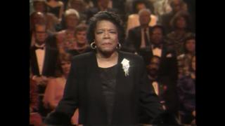 May 28, 2014 - Remembering Poet, Author Maya Angelou