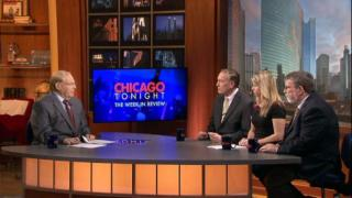May 16, 2014- Web Extra:The Week In Review 5/16