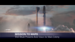 Corporate Space Race to Colonize Mars: Feasible or Fantasy?