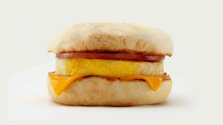 Crain's Roundup United's Turbulent Year, Egg McMuffin Change