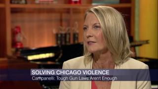 Tougher Gun Laws Won't Stop Violence, Says Public Defender