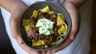 Local Photographer Captures Magic of Culinary Creations