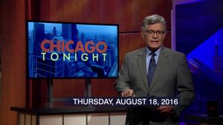 August 18, 2016 - Full Show