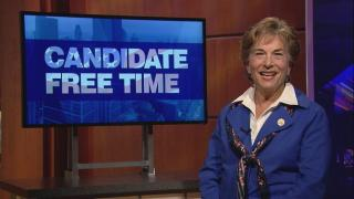 Candidate Free Time (2016 Election): Schakowsky