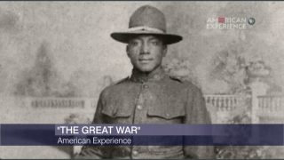 Exploring 'The Great War' on PBS