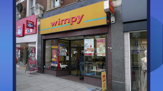 Ask Geoffrey: What Happened to Chicago Burger Chain Wimpy's?
