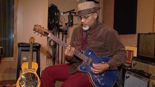 Meet the Rising Chicago Bluesman Who Drives a CTA Bus