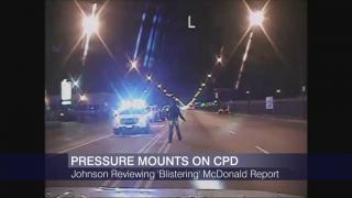 Pressure Mounts on CPD to Release Laquan McDonald Report