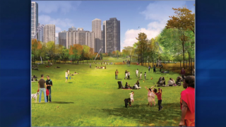 April 14, 2014-The Future of Maggie Daley Park