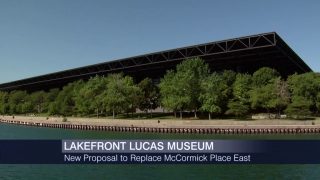 Blair Kamin on Lucas Museum Move, Endangered Churches