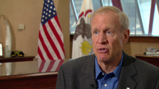 Gov. Rauner: Bankruptcy for CPS Might Be 'Best Option'