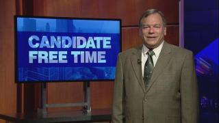 Candidate Free Time (2016 Election): Sherman