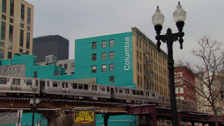 Concerns at Columbia? College Addresses Declining Enrollment