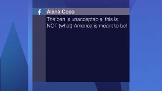 Viewer Feedback: 'The Ban Is Unacceptable'