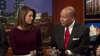 February 7, 2014 - Web Extra: The Week in Review