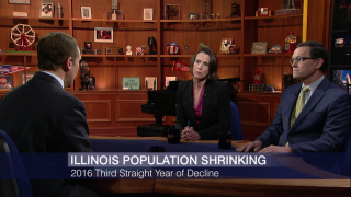 Why is Illinois Shrinking?