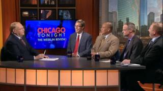 July 18, 2014 - Chicago Tonight: The Week in Review: 7/18